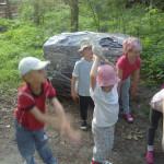 Obóz Przyjezierze 2012