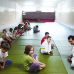 Lato z Aikido 2013
