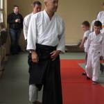 Staż Takashi Kuroki Sensei