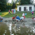 Obóz Łężeczki 2013