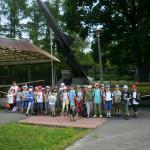 lato z Aikido 2011