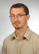 Instruktor Norbert Rzepecki