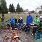 Obóz Człuchów 2015