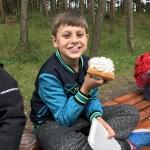Obóz Łeba 2017