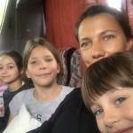 W drodze na obóz